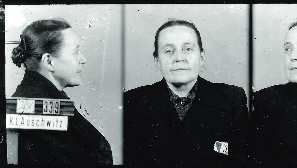 Schweizer KZ-Häftlinge: Abgewiesen und in den Tod getrieben