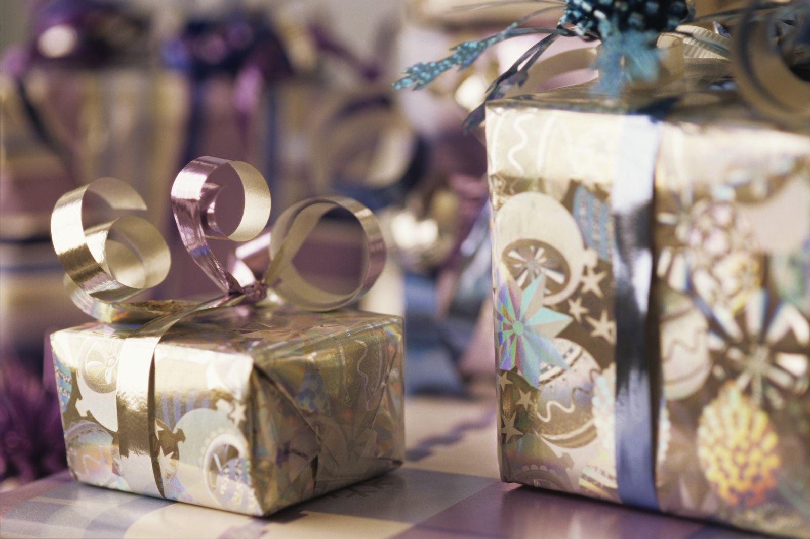 NICHT MEHR VERWENDEN! - Geschenk / Weihnachstgeschenke