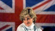 BBC präsentiert handschriftliche Notiz von Diana
