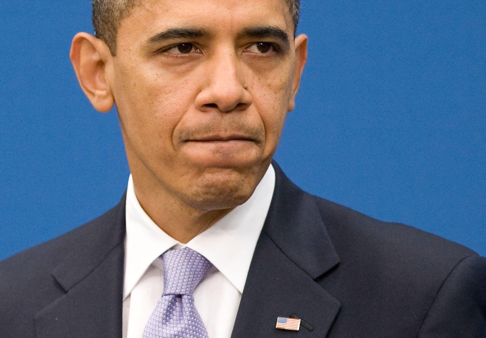 Obama Klimagipfel