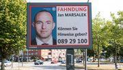 Marsalek soll V-Mann des österreichischen Geheimdienstes gewesen sein