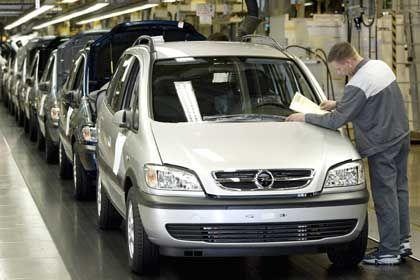 "Opel-Produktion in Bochum: ""Wir benötigen das Personal"""