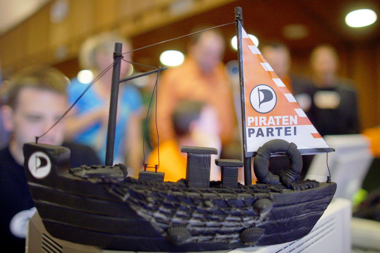 Kommunalwahlen NRW - Piratenpartei in Aachen