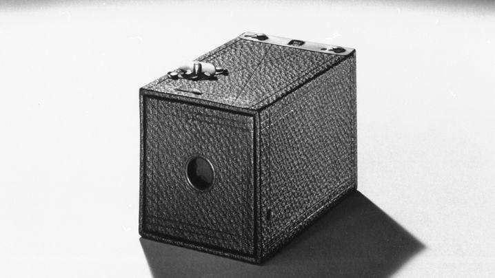 Kodak-Krise: Was vom Ruhm geblieben ist