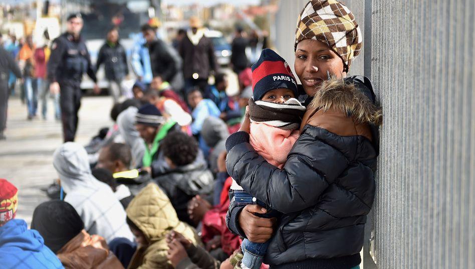 Gescheiterte Flüchtlingsquote: Triumph der Egoisten