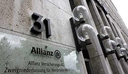 """Allianz-Niederlassung in Köln: """"Die Allianz will sich aus dem wirtschaftsstärksten Bundesland zurückziehen"""""""