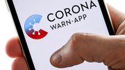 Lohnt sich die Corona-App?