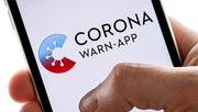 Corona-Warn-App funktioniert auch auf iPhones nicht richtig