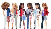 Mattel bringt geschlechtsneutrale Barbie-Puppen auf den Markt