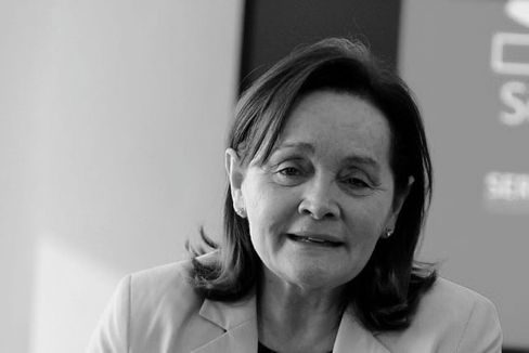 Marta Lagos