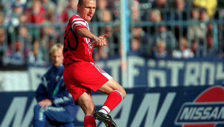 """Bundesliga-Profi Kruse: """"Mein Ruf war hinüber"""""""