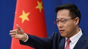 China droht mit Ausweisung weiterer US-Journalisten