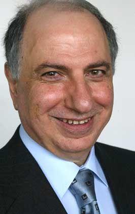 Ahmed Chalabi: vielleicht der erste Präsident Iraks nach Saddam Hussein