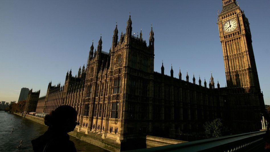 Big Ben in London: Arbeitslosigkeit dürfte 2011 ihren Höhepunkt erreichen