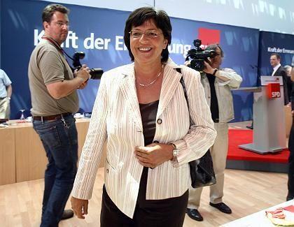 Ministerin Schmidt: Bemessungsgrenze wie bei der Rentenkasse