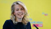 Linda Teuteberg lässt Ablösungsgerüchte abprallen