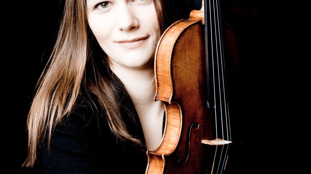 Mozart mal anders: Federnder Swing
