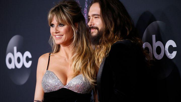 Heidi Klum über Tom Kaulitz: Ein Partner zum Diskutieren