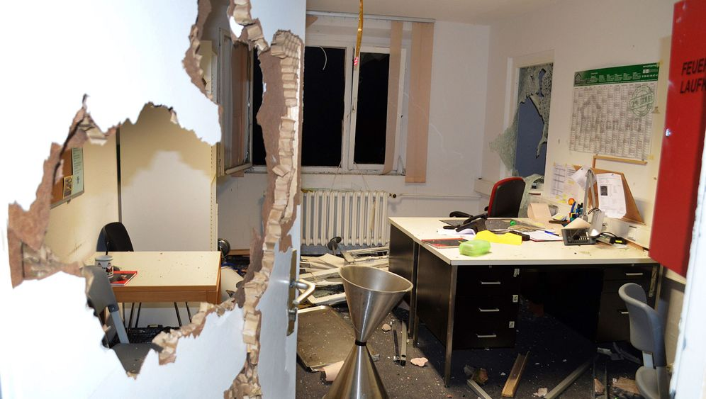 Photo Gallery: Asylum Home Violence a Rising Concern