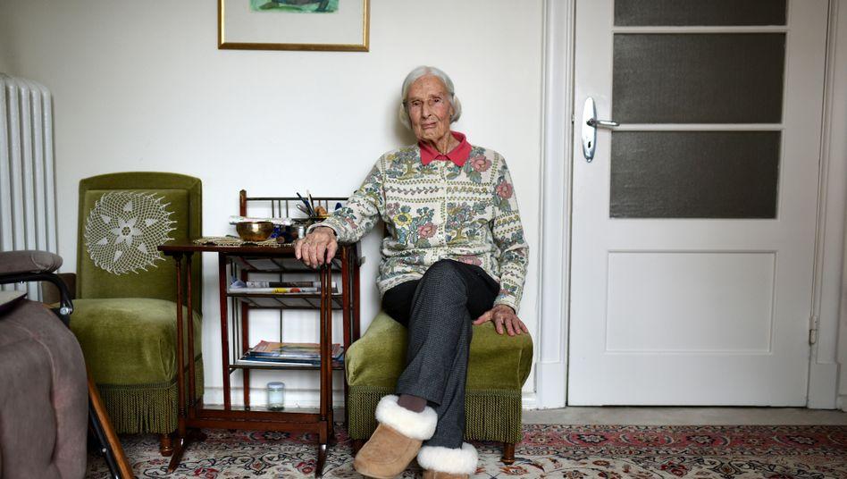 93-jährige Psychotherapeutin über Erziehung: Was Eltern seit Jahrzehnten falsch machen