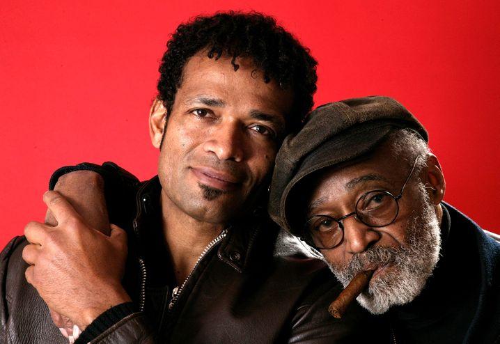 Zwei Generationen Filmemacher: Mario und Melvin Van Peebles