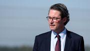 Scheuer kündigt Hilfskonzept für Luftverkehrsbranche an
