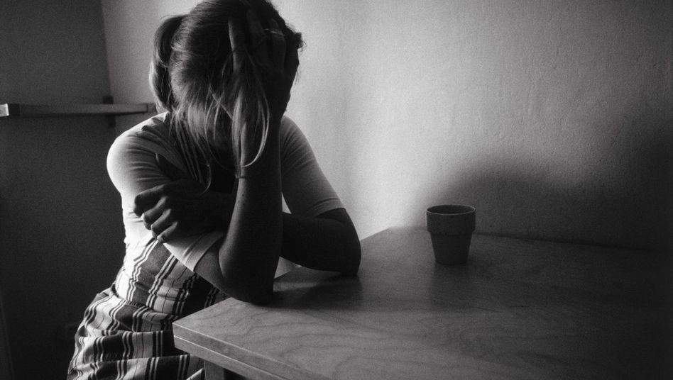 WHO-Studie: Ein Drittel aller Frauen ist Opfer häuslicher Gewalt