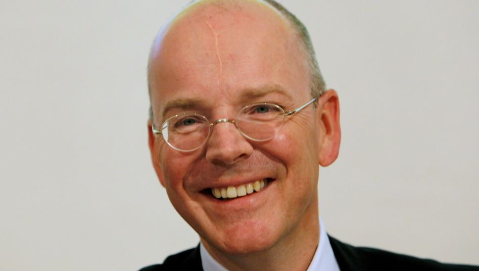 Commerzbank-Chef Blessing: Gehaltssteigerung von 160 Prozent