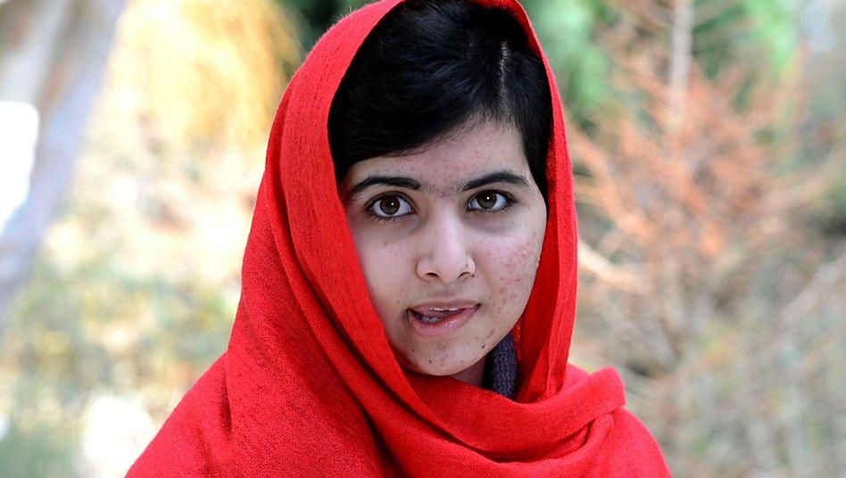 Malala Yousafzai: Taliban-Opfer spricht vor der Uno