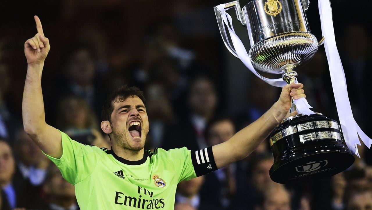 Iker Casillas beendet Karriere: Der Abschied des Heiligen