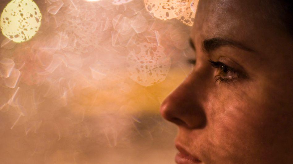 Junge Frauen leiden besonders häufig unter Depressionsbeschwerden