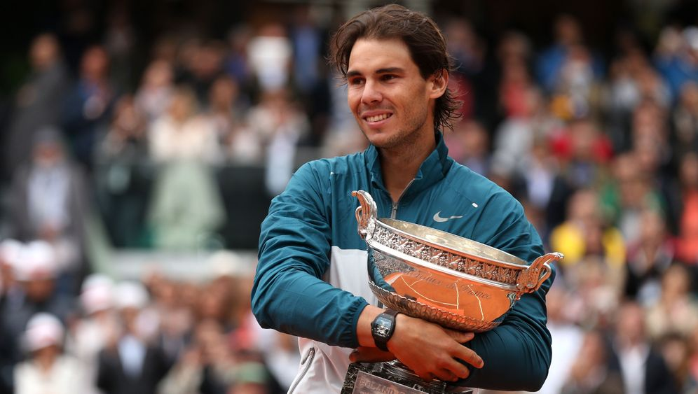 French Open Sieger