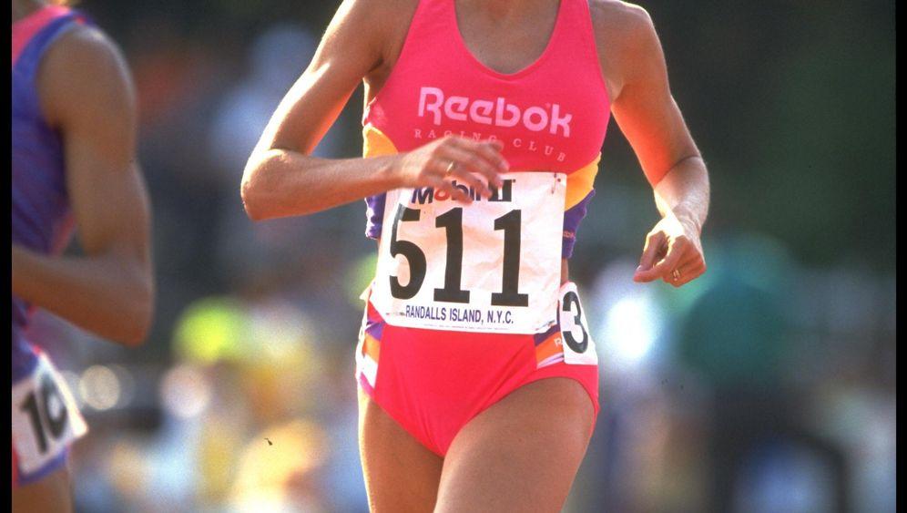 US-Olympiateilnehmerin: Geheimes Doppelleben gelüftet