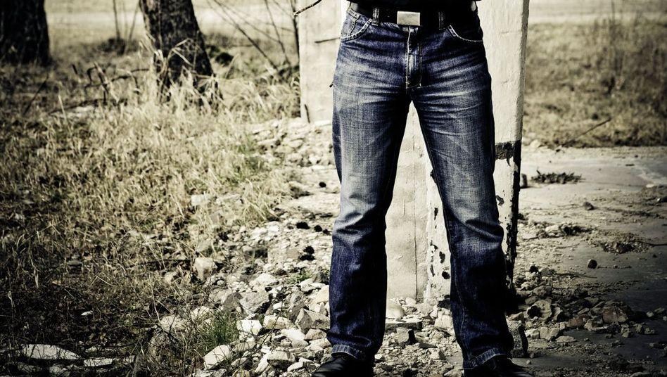 Johannes Kneifel: Früher Neonazi, heute auf dem Weg zum Pastor
