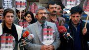 Prominenter kurdischer Anwalt erschossen
