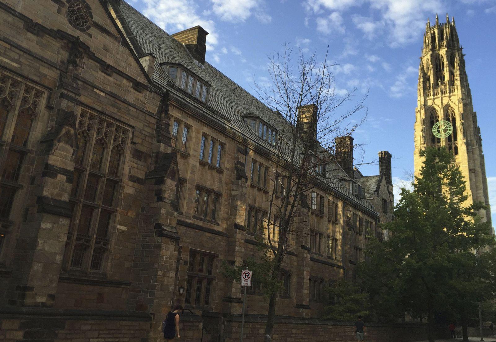 Yale Universität