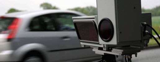 Verkehrsüberwachungsgerät der Hamburger Polizei: Ohrfeige aus Karlsruhe