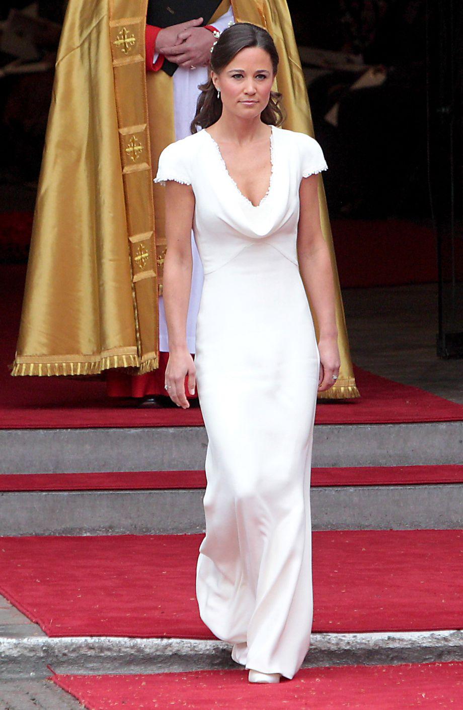 Pippa Middleton Hochzeit Tv