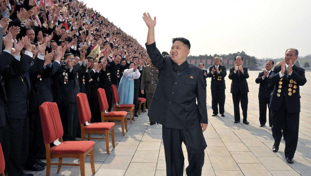 Reformversprechen in Nordkorea: Das unberechenbare Regime