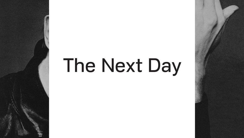 """Bowie-Album """"The Next Day"""": Selbszitate, frisch garniert"""