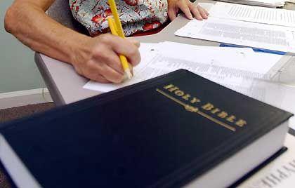 Heilige Schrift: Lifestyle-Tipps aus der Bibel