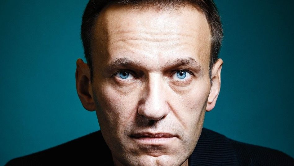 Rekonvaleszent Nawalny in Berlin: »Die Ärzte sagen, ich könne zu 90 Prozent wiederhergestellt werden, vielleicht sogar zu 100 Prozent«