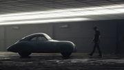 """Porsches """"Ahnherr"""" wird versteigert"""