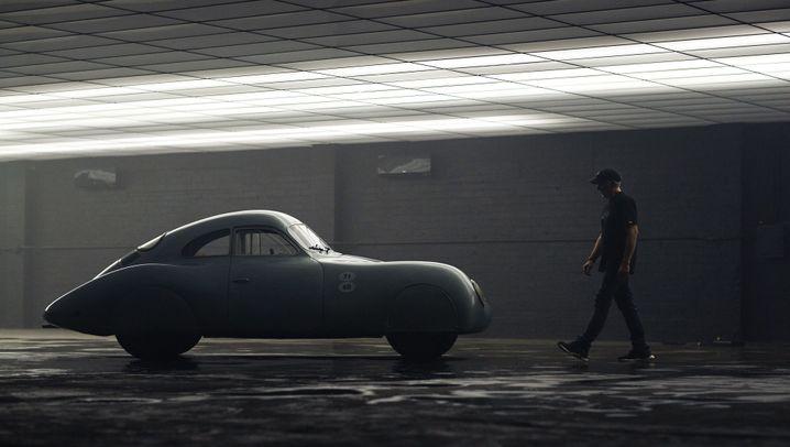 Fotostrecke: Ein Porsche mit 40 PS