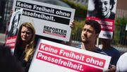 Lage der Pressefreiheit hat sich in Europa verschlechtert