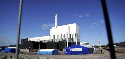 AKW Oskarshamn: Schweden macht geplanten Atomausstieg rückgängig