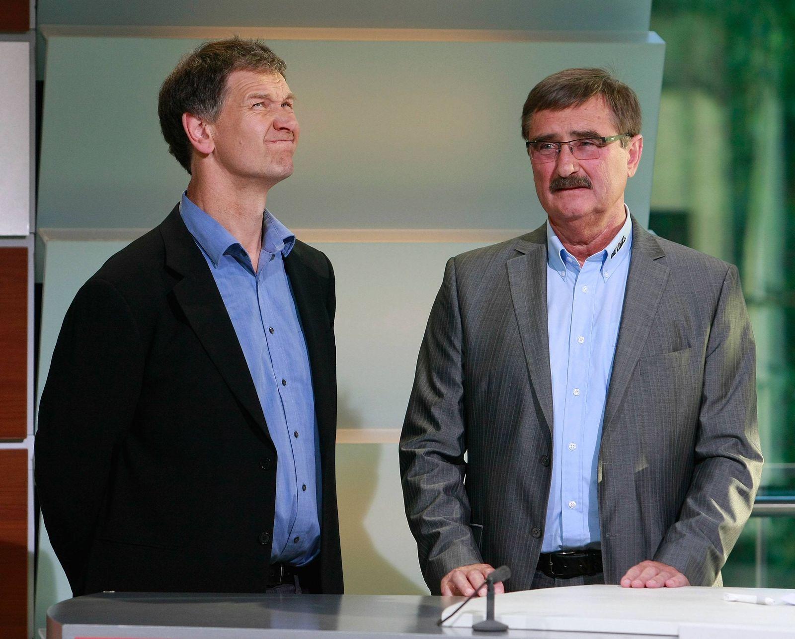 NICHT VERWENDEN Hubert Ulrich und Rolf Linsler