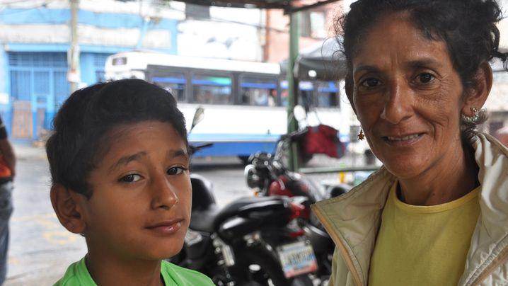 Venezuela: Geschichten aus einem kollabierenden Land