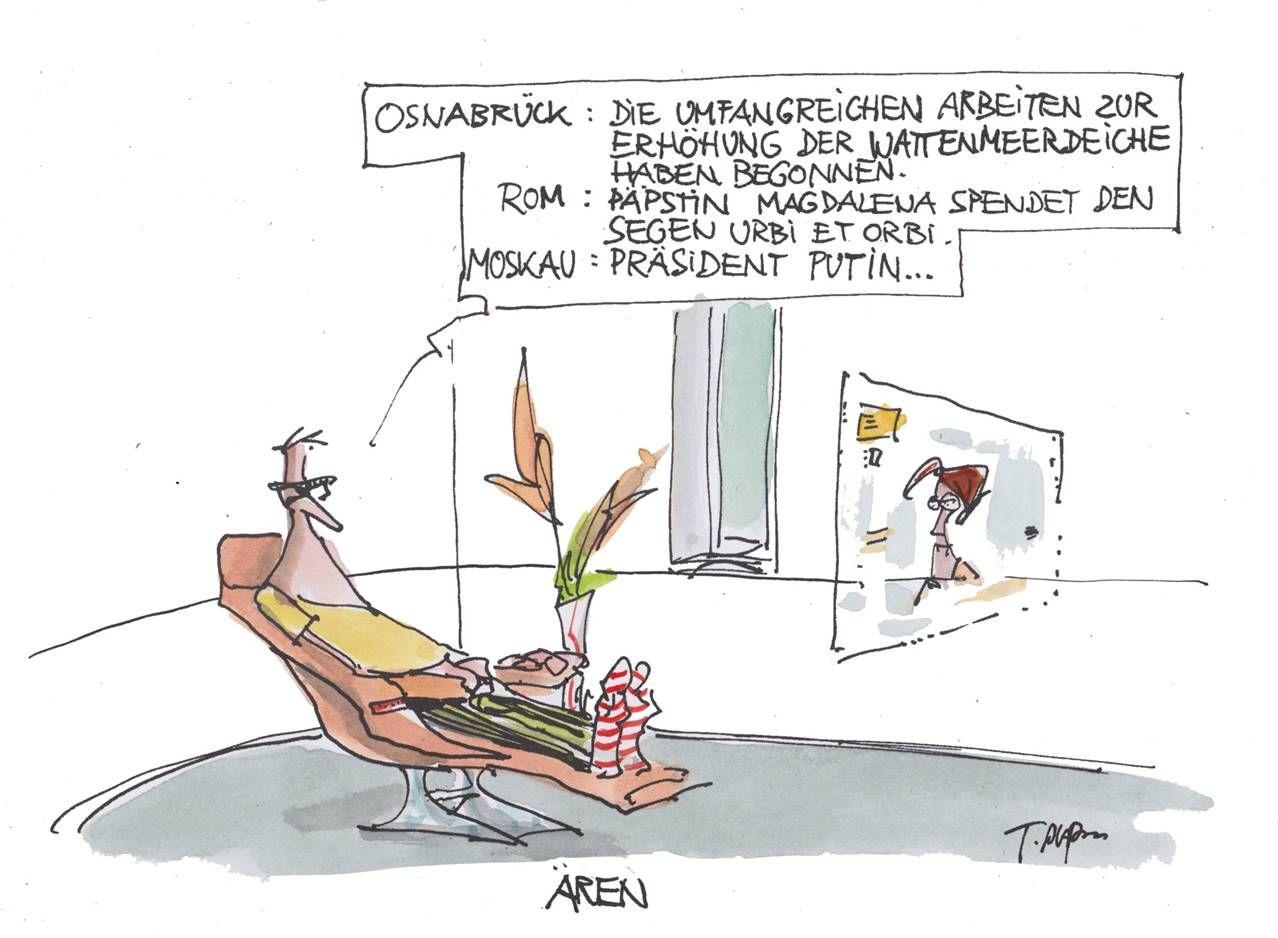 Cartoons/ 28.06.20