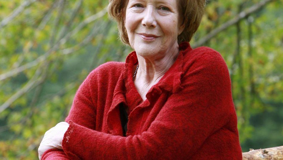 Veronika Fitz (1936 - 2020)